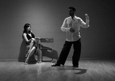 Tango Mas Φιλοσοφία