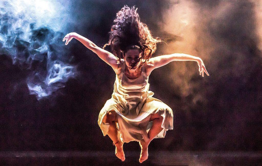 Σεμινάριο Afro Fusion: Αφρικάνικος Χορός με Επιρροές Μοντέρνου & Σύγχρονου